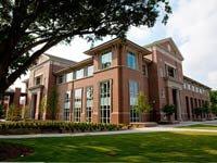 10 University of Georgia
