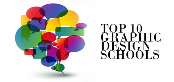 Best graphic design schools in the world 2016 top 10 The best design in the world