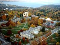 Landscape Design School - Cornell University