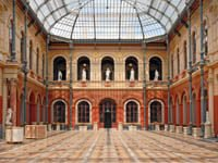 Ecole de Beaux Arts