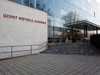 The Gerrit Rietveld Academie