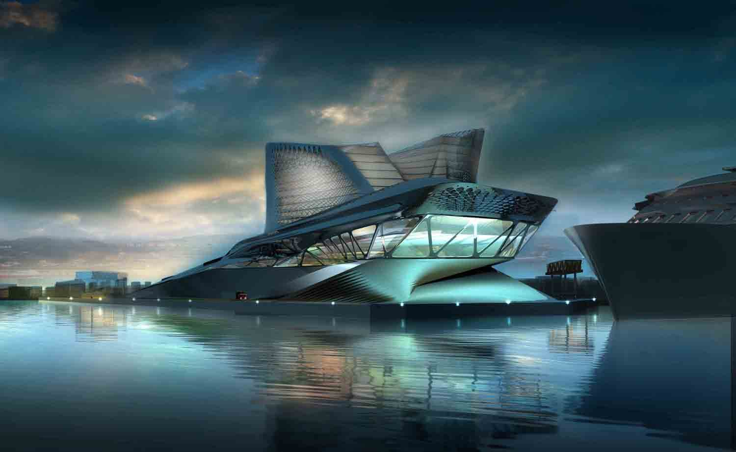 Top 10 best architecture schools in the world 2015 for Architecture design