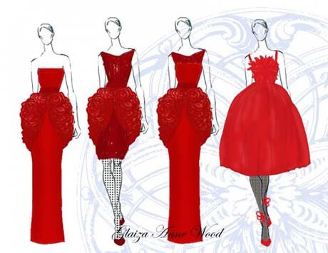 Best Fashion Design Schools Fashion Design