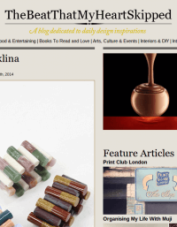 10 Interior Design Blogs You Can Read