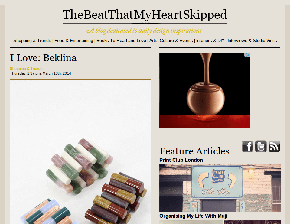 10 interior design blogs you can read design schools hub for Interior design blogs