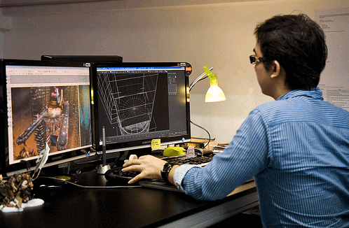 Game Design top 10 colleges for business majors