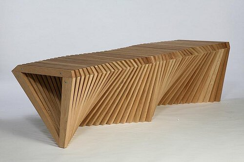 Top 10 best furniture design schools in the world in 2015 for Wooden furniture design
