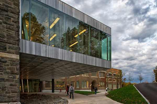 Good Schools For Architecture: The Best Interior Design Schools In The USA 2015