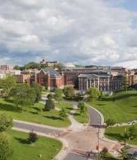 Top 10 Landscape Design Schools 2015