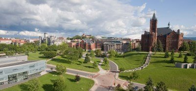 syracuse-university-campus