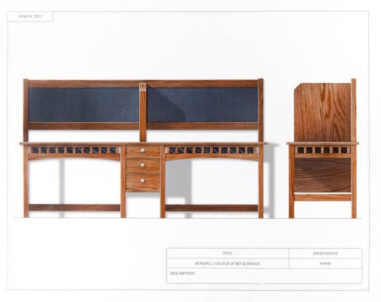 Kendall-Best-Furniture-Design-Schools