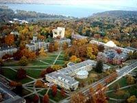 Landscape Design School - Cornell University
